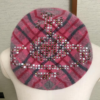 Vivienne Westwood - ヴィヴィアンウエストウッド vivienne westwood ベレー帽
