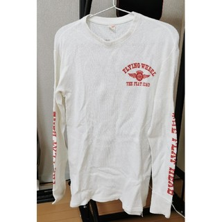 フラットヘッド(THE FLAT HEAD)のフラットヘッド サーマルロンT(Tシャツ/カットソー(七分/長袖))