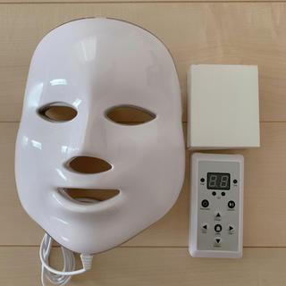 光エステ LEDマスク美顔器