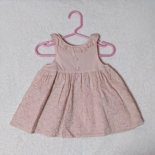 petit main - petit main ワンピース ベビー服 size70