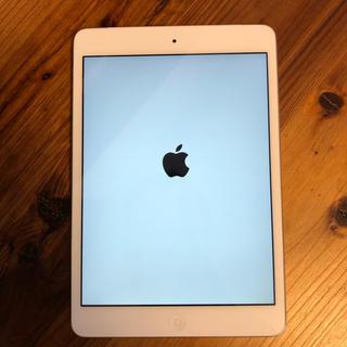Apple - ipad mini2 / WiFi利用可