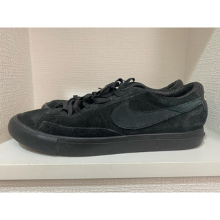 BLACK COMME des GARCONS - CDG x Nike blazer ギャルソン ナイキ ブレーザー スニーカー