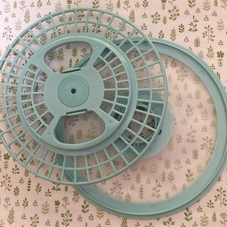 トウシバ(東芝)の東芝電気衣類乾燥機 フィルターカバー 糸くずフィルター(衣類乾燥機)