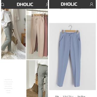 dholic - DHOLICレディースパンツ