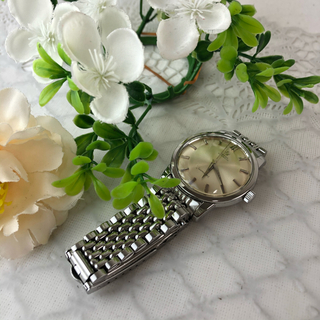 オメガ(OMEGA)の決算セール☆OMEGA オメガ 時計 アナログ時計 シーマスター オートマチック(腕時計(アナログ))