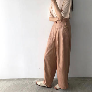 TODAYFUL - todayful silktouch wide pants