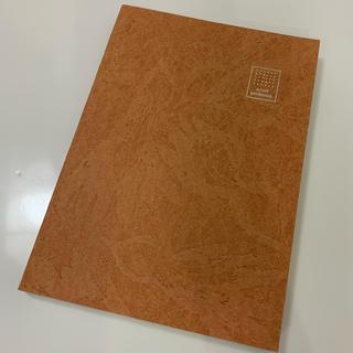 ミナペルホネン(mina perhonen)のmina perhonen ノート(その他)
