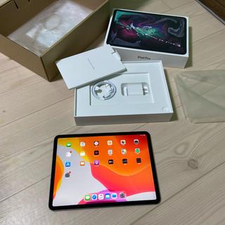 Apple - iPad Pro 11 256GB Wi-Fi+セルラー SIMフリー