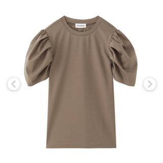 エムプルミエ(M-premier)のブレンヘイム  カットソー(Tシャツ/カットソー(半袖/袖なし))