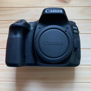 Canon - EOS80D 本体+SIGMA  F2.8 17-50mm