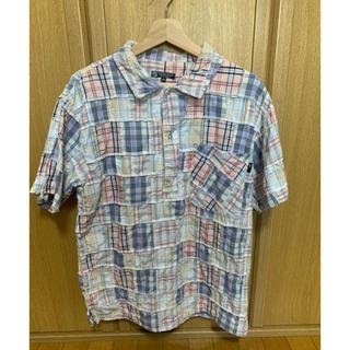 エクストララージ(XLARGE)のエクストララージ パッチワークシャツ(シャツ)