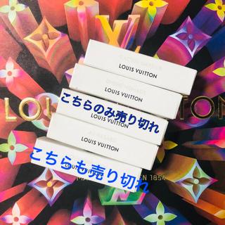ルイヴィトン(LOUIS VUITTON)の【最終価格】【LOUIS VUITTON】 香水3本セット(ユニセックス)