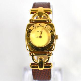 Gucci - 8/31削除 GUCCI腕時計