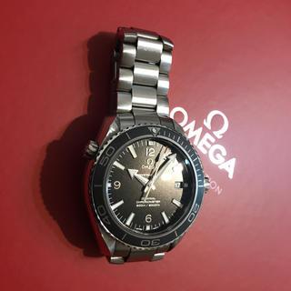 オメガ(OMEGA)のオメガ時計(腕時計(アナログ))