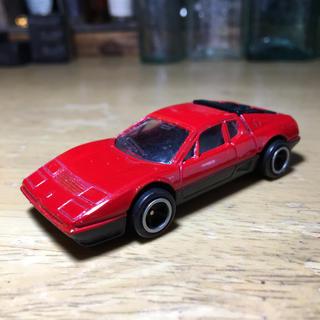 トミカ【 フェラーリ512BB 】日本製 輸出仕様レア