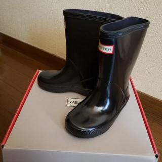 ハンター(HUNTER)の新品 ハンター レインブーツ (長靴/レインシューズ)