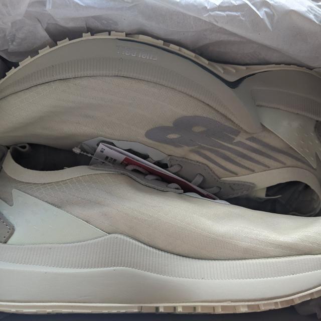 New Balance(ニューバランス)のAURALEE×New Balance FuelCell Speedrift メンズの靴/シューズ(スニーカー)の商品写真