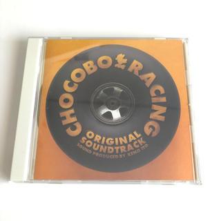スクウェアエニックス(SQUARE ENIX)のチョコボ レーシング~幻界へのロード~オリジナル・サウンドトラック(ゲーム音楽)