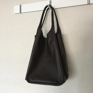 ヨーガンレール(Jurgen Lehl)のヨーガンレール、手提げバッグ!破格!(ハンドバッグ)