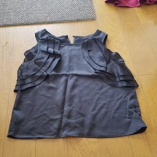 リエンダ(rienda)のリエンダ トップス(Tシャツ(半袖/袖なし))