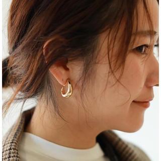 トゥデイフル(TODAYFUL)のtodayful Drop Nuance Earring(イヤリング)