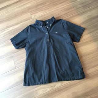 ラコステ(LACOSTE)のラコステ シャツ 42(シャツ/ブラウス(半袖/袖なし))