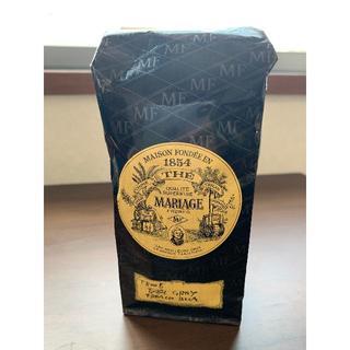 マリアージュフレール 紅茶 アールグレイ フレンチブルー 茶葉100g (茶)
