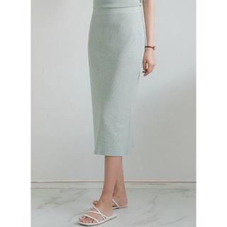 dholic - DHOLIC スカート タイト
