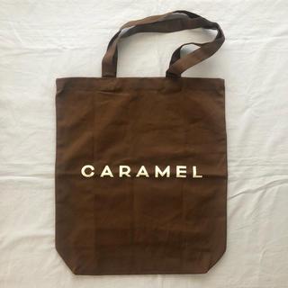 キャラメルベビー&チャイルド(Caramel baby&child )のcaramel ノベルティートート 中サイズ【未使用】(トートバッグ)