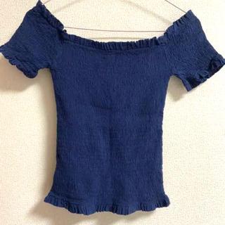 ミーア(MIIA)のMIIA トップス 半袖 セール(Tシャツ(半袖/袖なし))