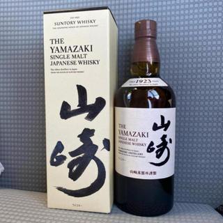サントリー - 山崎 ウイスキー 新品