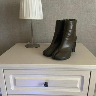 足袋ブーツ boots