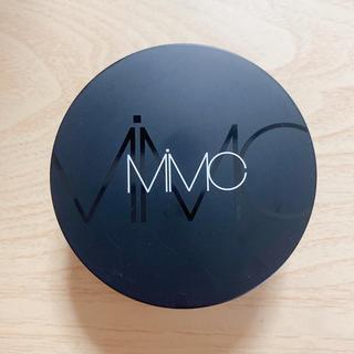エムアイエムシー(MiMC)のMiMC エムアイエムシー ミネラル リキッドファンデーション 102(ファンデーション)