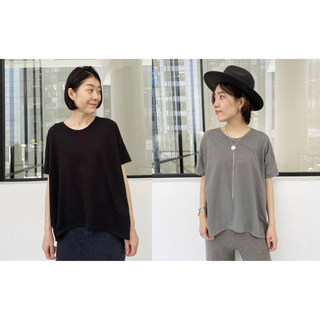 L'Appartement DEUXIEME CLASSE - 2色セット【GOOD GRIEF/グッドグリーフ】Relaxed Tee