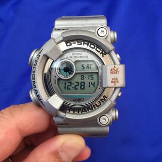 G-SHOCK - フロッグマン DW-8201 Gショック
