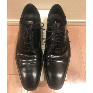 BURBERRY - バーバリー 革靴