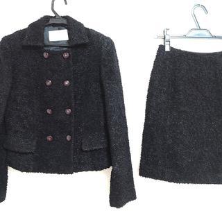 Harrods - ハロッズ スカートスーツ サイズ2 M - 黒