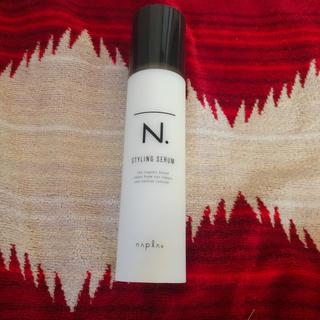 NAPUR - ナプラ N. スタイリングセラム 94g(エヌドット)