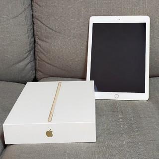 iPad - iPad■第5世代■Wi-Fi+cellularモデル■32GB