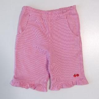 familiar - ファミリア 女の子 ズボン 100