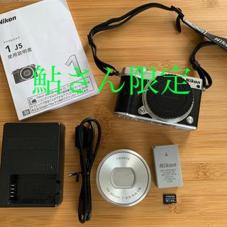 Nikon - Nikon 1 J5 デジタルカメラ