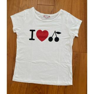 Bonpoint - ボンポワン Tシャツ 10a