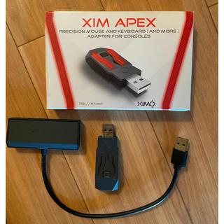 プレイステーション4(PlayStation4)のximapex / ps4 マウスコンバーター(PC周辺機器)