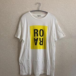 キスマイフットツー(Kis-My-Ft2)の最終処分価格!WEGO キスマイ 宮田俊哉 着用 Tシャツ(Tシャツ/カットソー(半袖/袖なし))