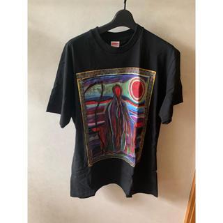 シュプリーム(Supreme)のシュプリーム  reaper tee(Tシャツ/カットソー(半袖/袖なし))
