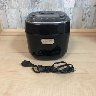 アイリスオーヤマ 炊飯器 RC-MA30AZ-B