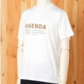 ジェラートピケ(gelato pique)のジェラートピケオム Tシャツ(Tシャツ/カットソー(半袖/袖なし))