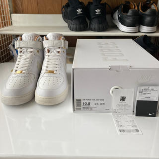 NIKE - af-100 air force 1 high just don