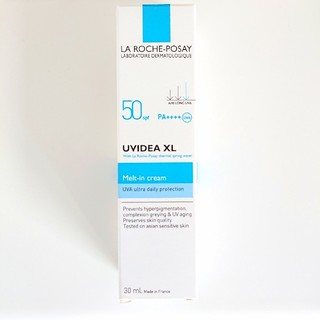 LA ROCHE-POSAY - ラロッシュポゼ UVイデア XL 日やけ止め乳液 敏感肌用 無色  新品未開封