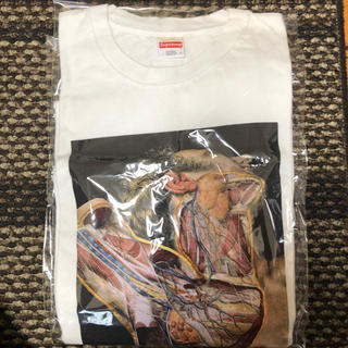 Supreme - SUPREME  x UNDERCOVER 16AW Anatomy Tee